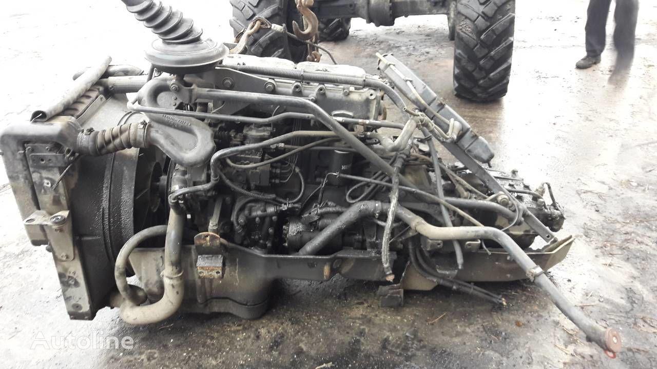 MAN D0824 LFL09 motor para MAN 8.163 camión
