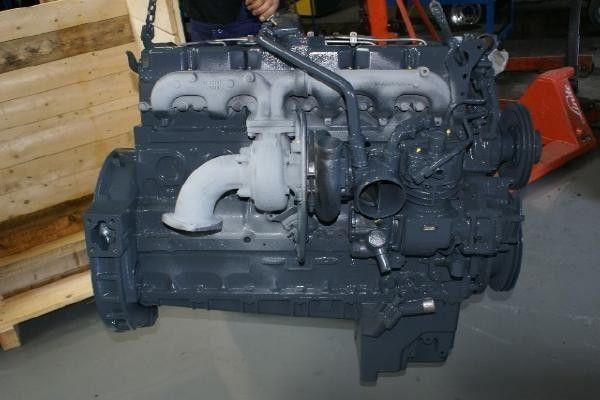 MAN D0826 LE motor para MAN D0826 LE camión