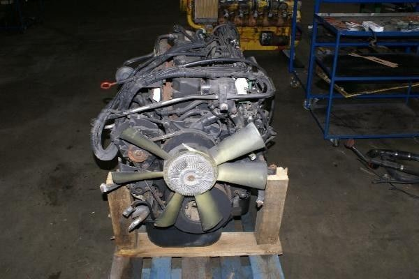 motor para MAN D0826 LF 04 camión