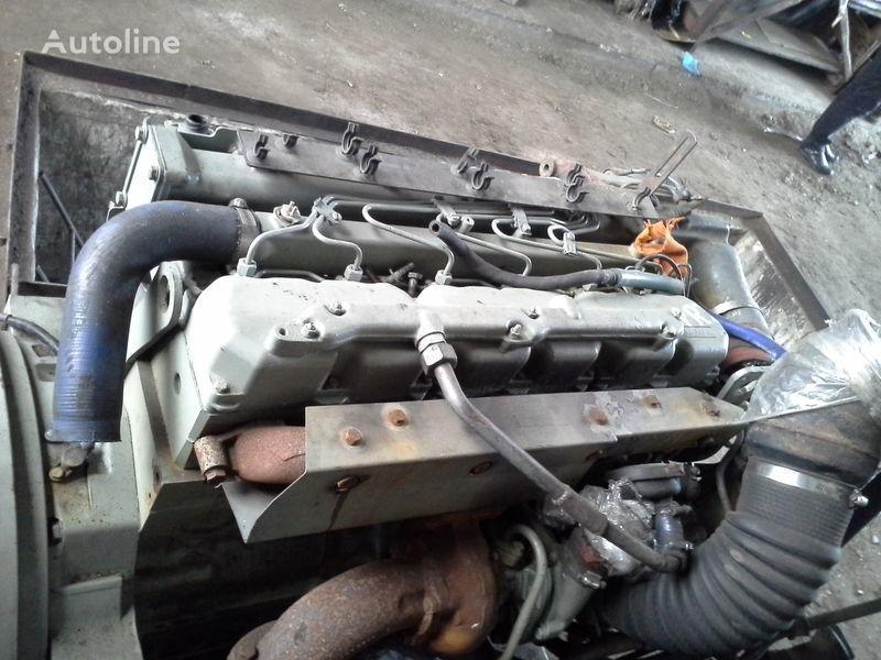 MAN D0826LOH17 motor para MAN autobús