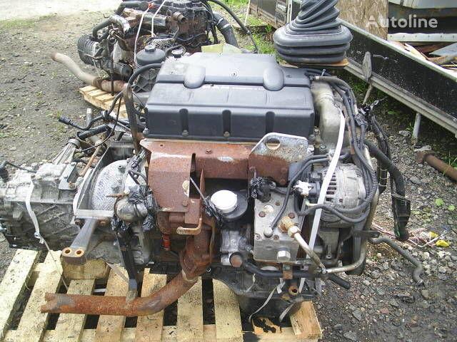 MAN D0834 LFL 40 motor para MAN TGL 7.150 camión