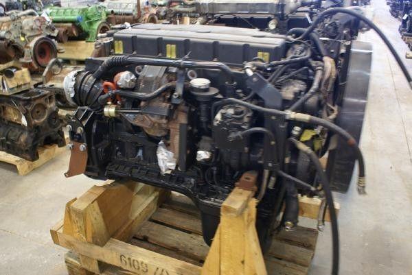 MAN D0836 LF 43 motor para MAN D0836 LF 43 camión