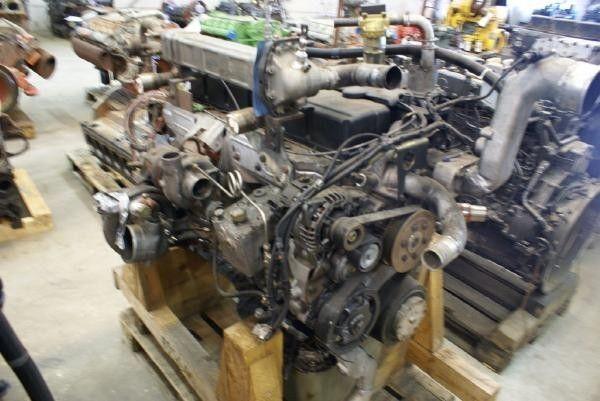 motor para MAN D0836 LF 43 01/2/3/4/5/6/10/13/18/40/41/44 camión