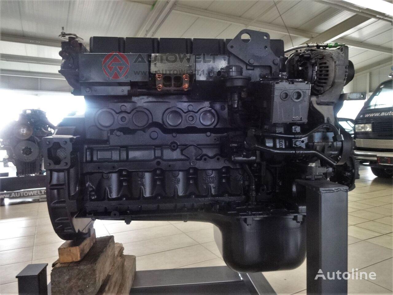 MAN D0836 LFL motor para camión