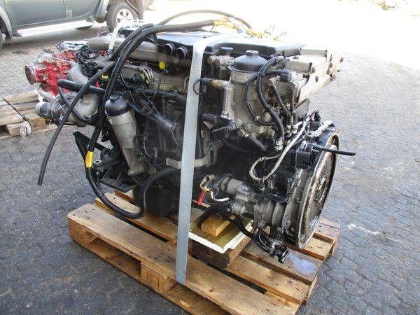 MAN D0836 LFL 66 / 250 HP - EURO 6 motor para tractora