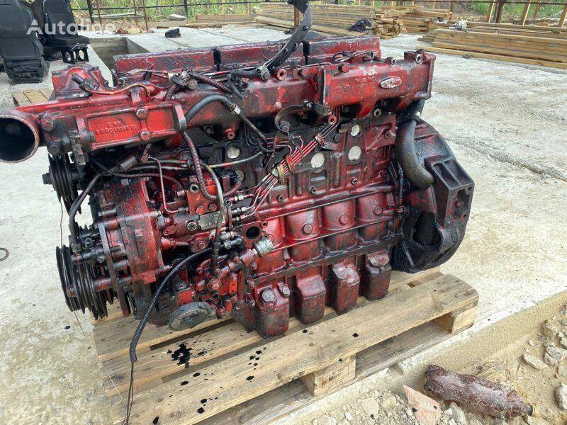 MAN D0836 Loh01 (195956950902C1) motor para MAN autobús