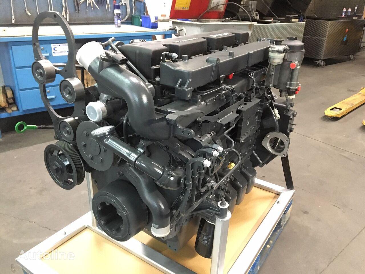 MAN D0836LOH40 / D0836 LOH40 - 280CV motor para MAN autobús