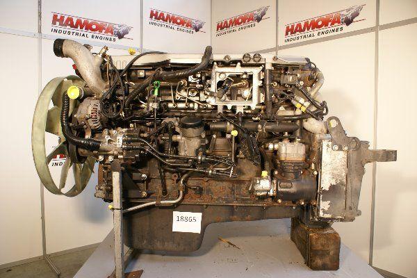 MAN D2066 LF01 motor para MAN D2066 LF01 tractora