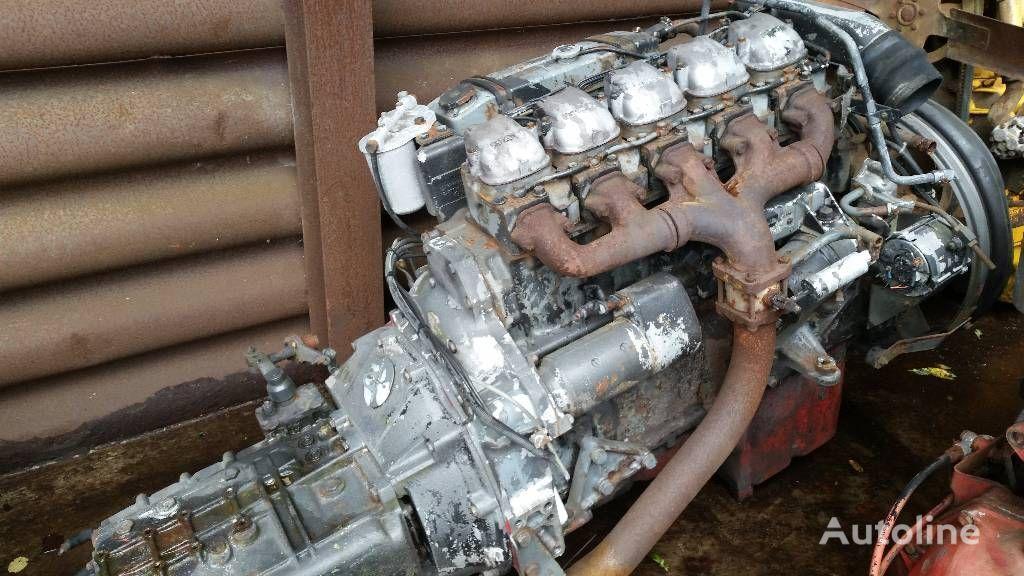 motor para MAN D2556MF camión