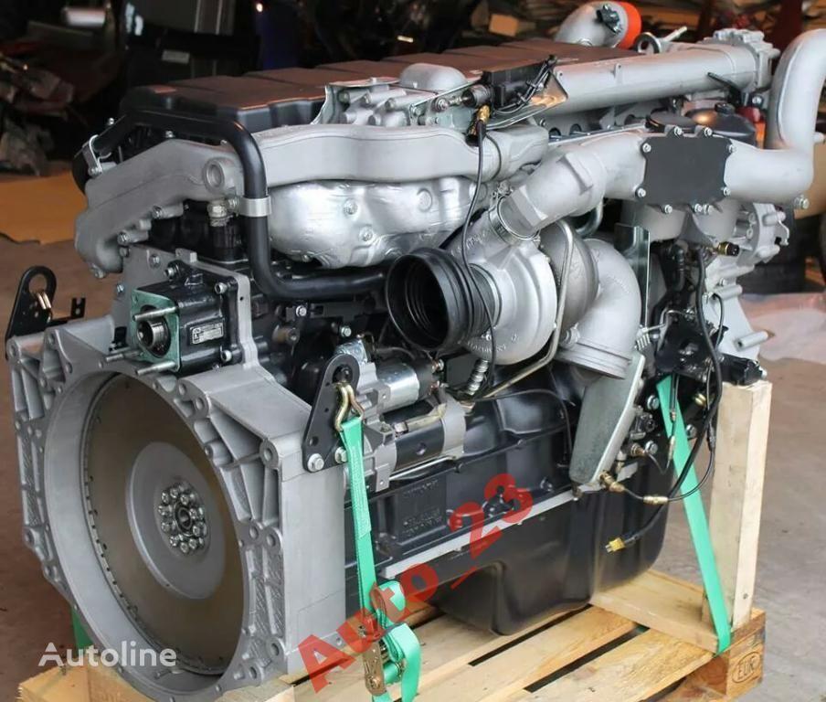 MAN D26 (D2676LF) motor para MAN TGX TGS TGA  tractora