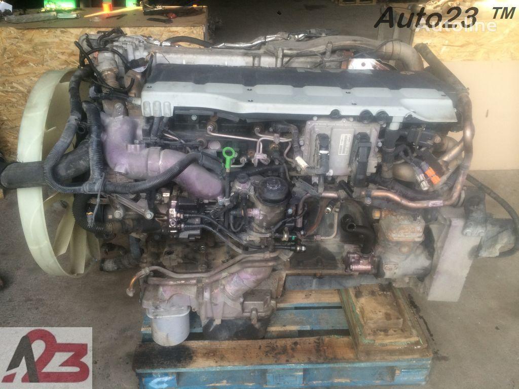 MAN D2676 Biturbo D26 motor para MAN TGX camión