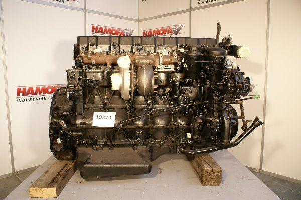 MAN D2676 LOH02 motor para MAN D2676 LOH02 tractora
