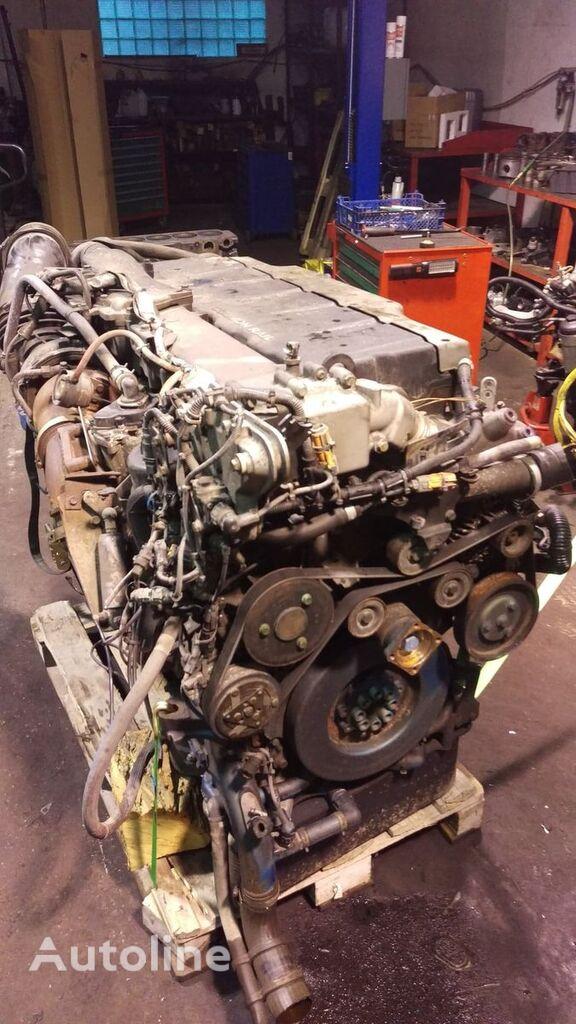 MAN D2676LF motor para MAN TGX camión