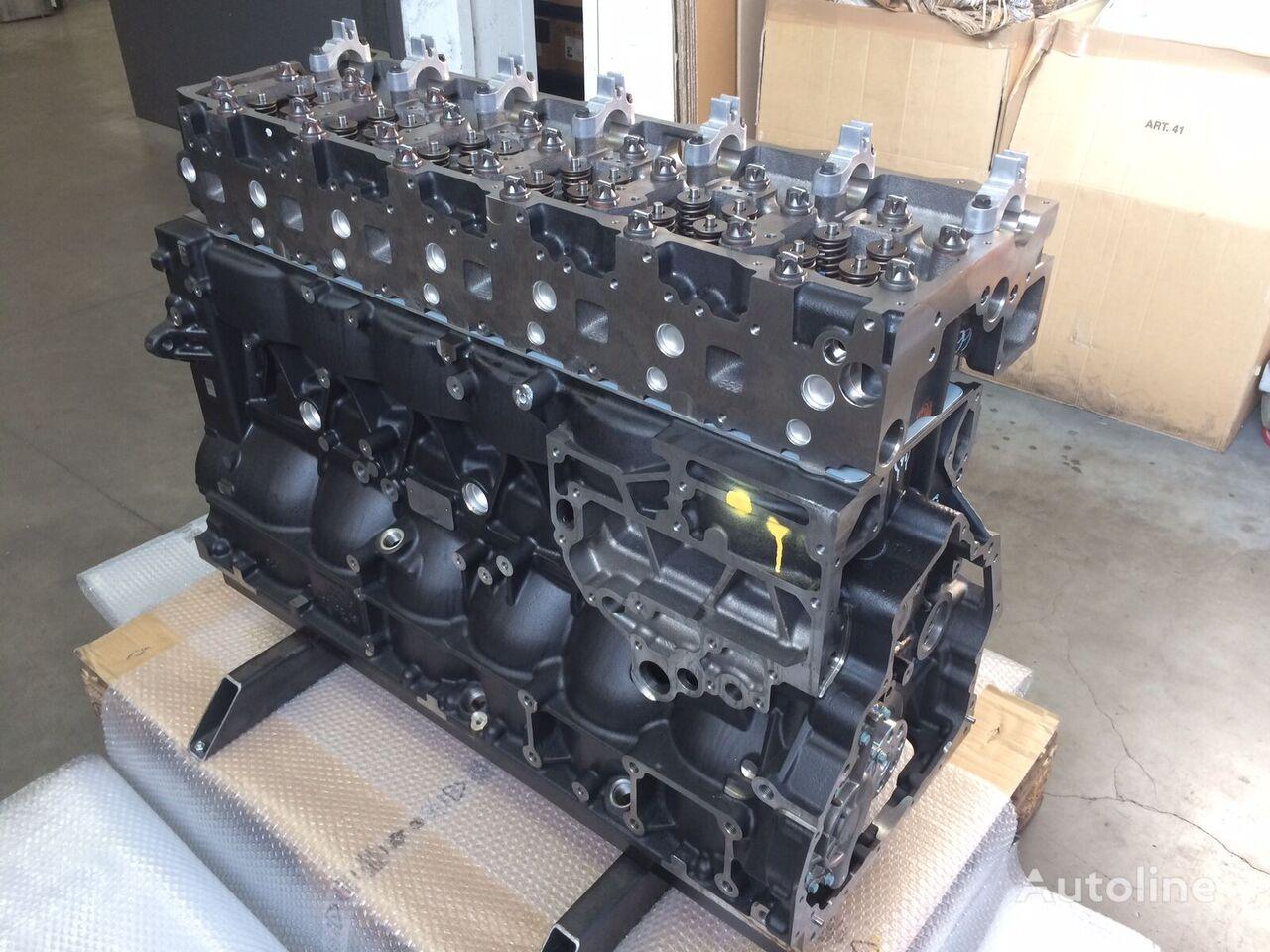 MAN D2676LOH31 - 480CV - EURO 6 - BUS motor para MAN camión