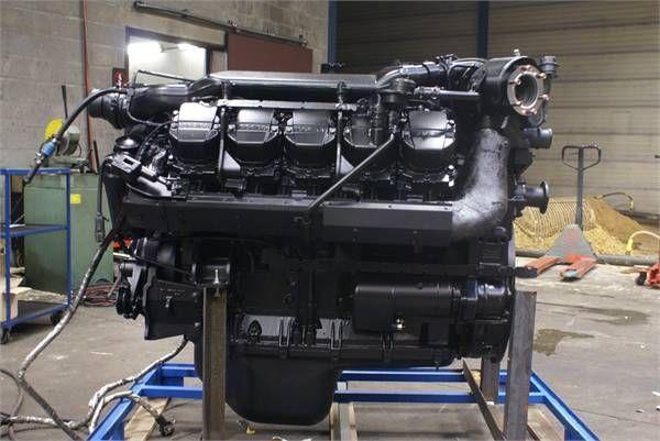 MAN D2840 LF 25 motor para MAN D2840 LF 25 otros maquinaria de construcción