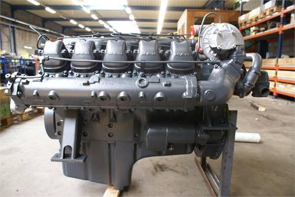 MAN D2840LE motor para MAN D2840LE otros maquinaria de construcción