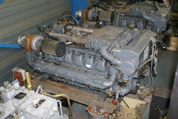 MAN D2842LE405 motor para MAN otros maquinaria de construcción