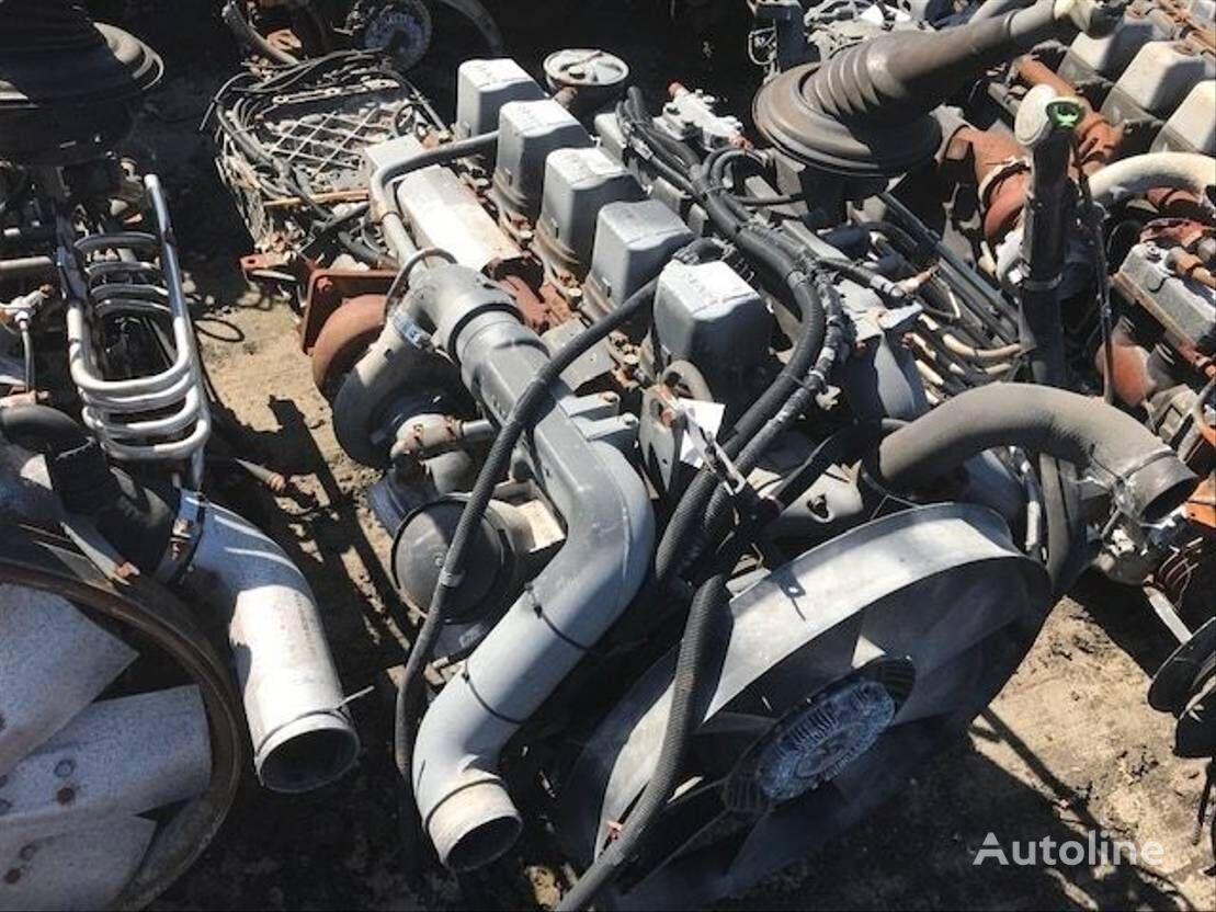MAN D2865 LF21 motor para camión
