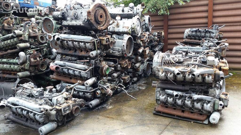 motor para MAN D2866 D2566 camión