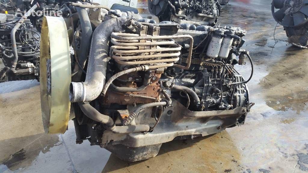 MAN D2866LF20 motor para MAN D2866LF20 camión