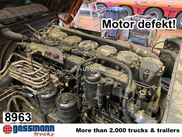 MAN D2866LF23 motor para camión