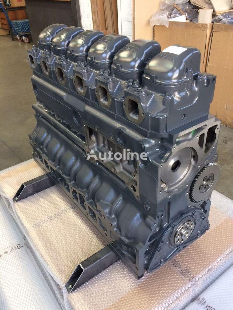 MAN D2866LUH22 / D2866 LUH22- 260CV - EURO 2 motor para autobús