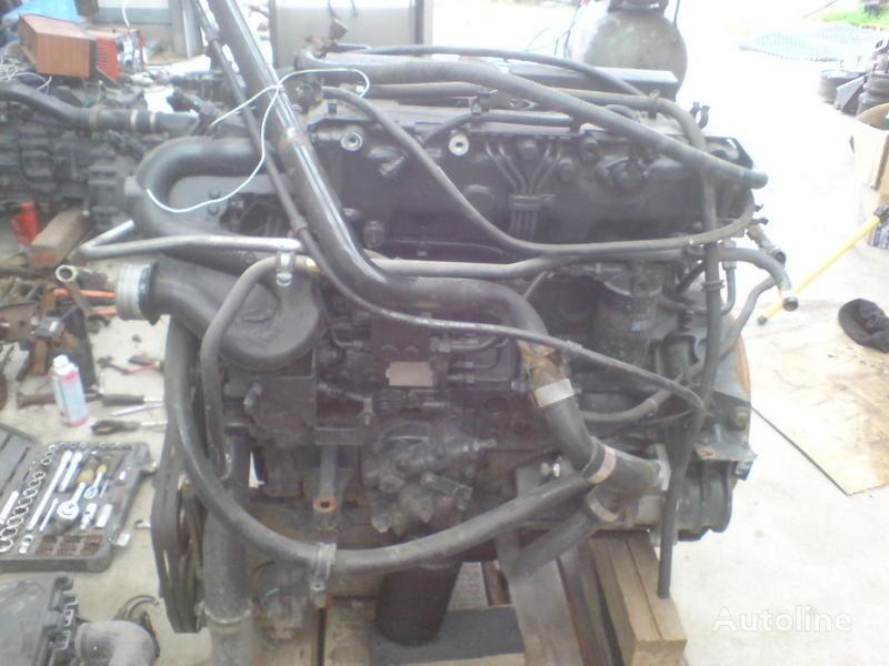 motor para MAN LE 180 KM D0834 netto 7500 zl camión