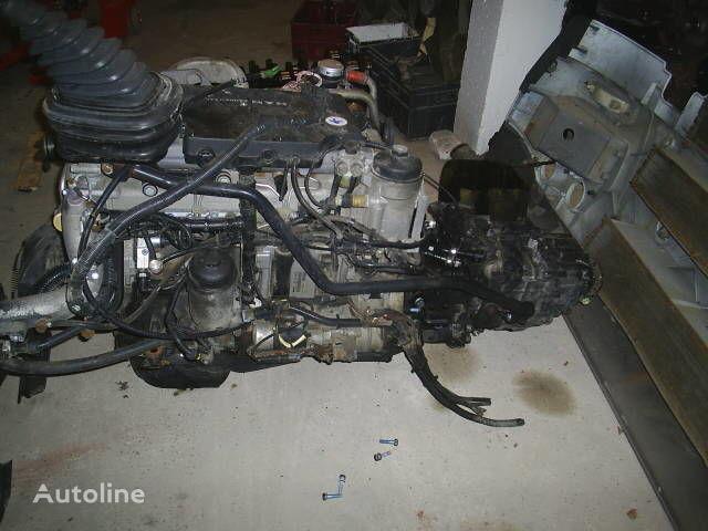 MAN D0834 LFL56 motor para MAN TGL 8.180 camión