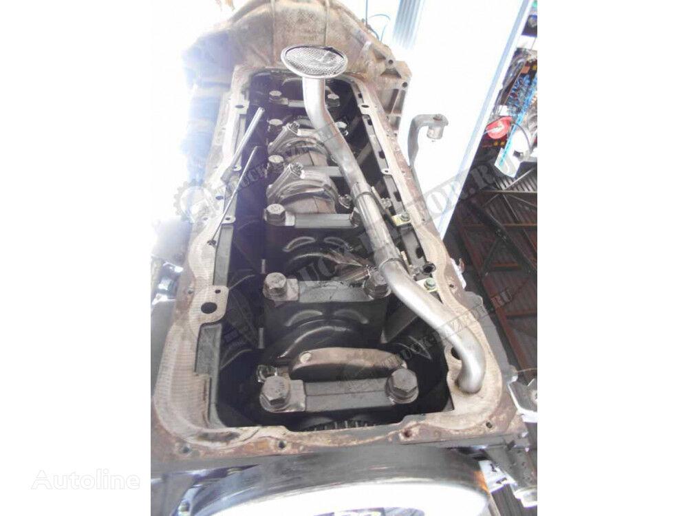 MAN DVS v sbore D2066 LF71 (probeg 130000) motor para MAN   tractora