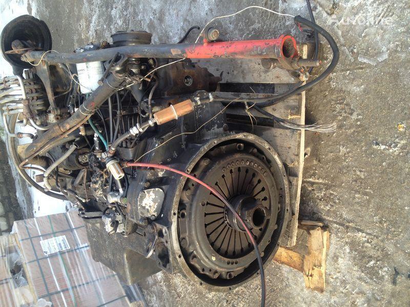 MAN iz Germanii D2866LF03 motor para MAN tractora