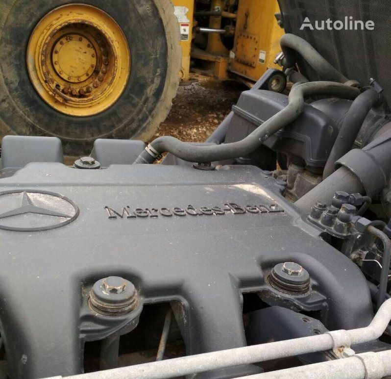 motor para MERCEDES-BENZ  Actros  camión