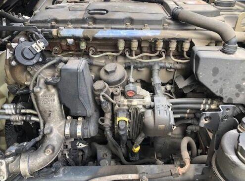 MERCEDES-BENZ (OM936) motor para MERCEDES-BENZ OM936 tractora