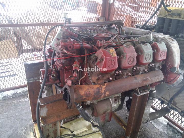 Mercedes Benz om442 motor para MERCEDES-BENZ tractora