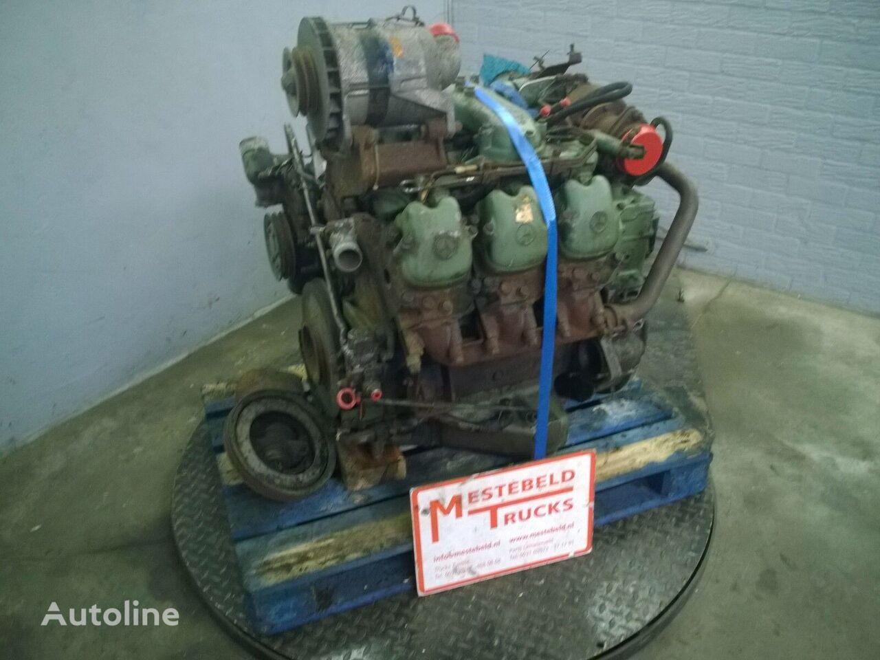MERCEDES-BENZ motor para MERCEDES-BENZ Motor OM 421 A autobús