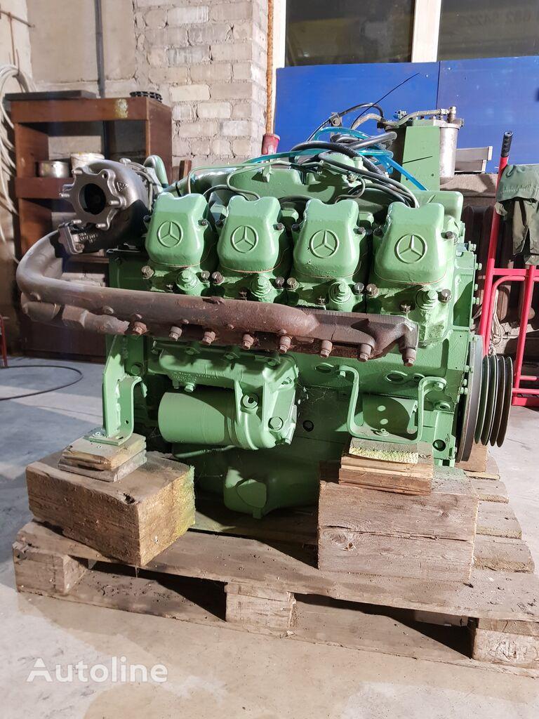 MERCEDES-BENZ 2635 motor para camión