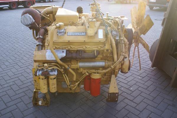MERCEDES-BENZ 3408 motor para CATERPILLAR otros maquinaria de construcción