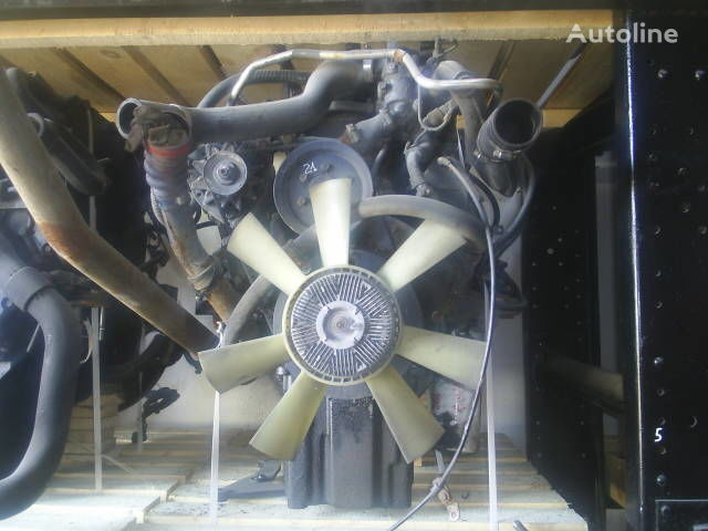 MERCEDES-BENZ 904 motor para MERCEDES-BENZ ATEGO 815/817/818 ECOPOWER camión