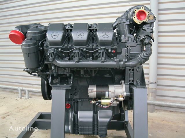 Mercedes Benz ACTROS OM501LA motor para MERCEDES-BENZ ACTROS camión