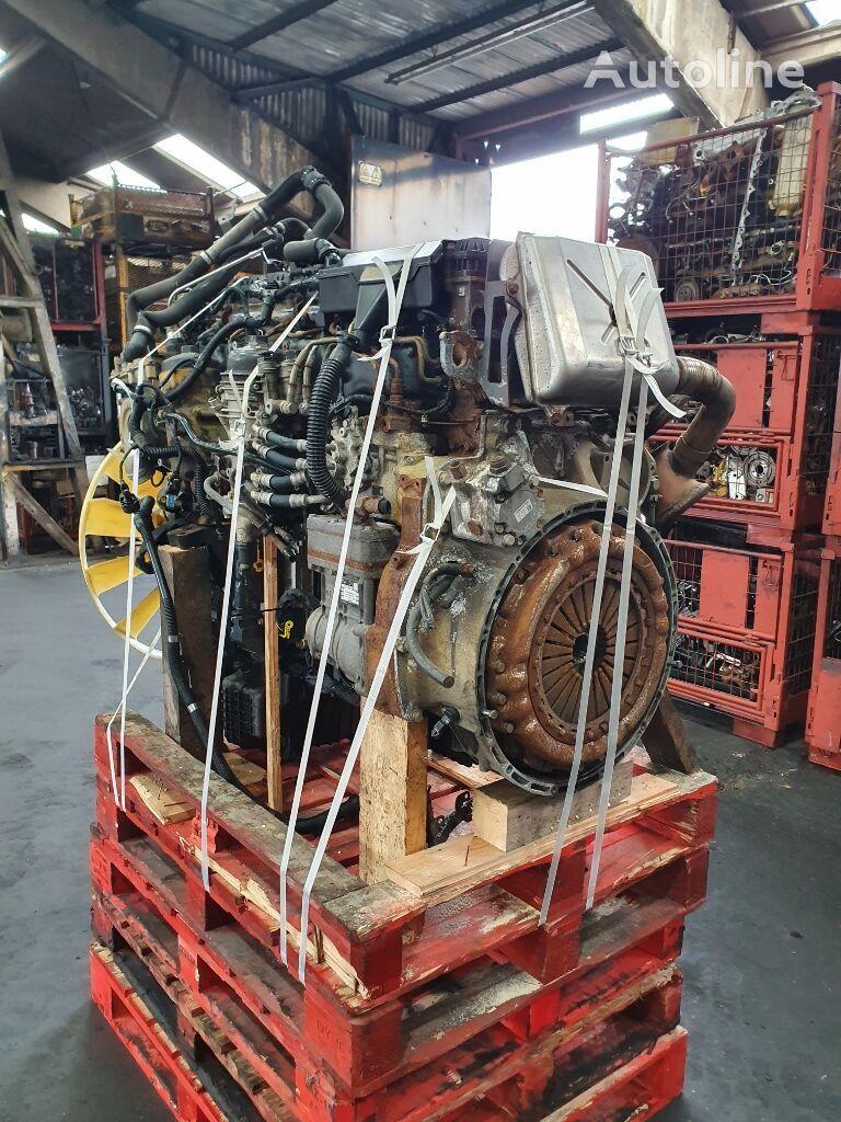 MERCEDES-BENZ ACTROS 1851 EUR6 motor para MERCEDES-BENZ ACTROS 1851 EURO6 tractora