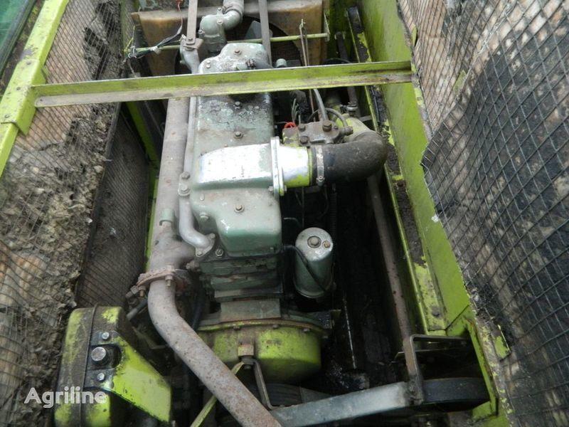 MERCEDES-BENZ OM 352 motor para CLAAS DOMINATOR 85 cosechadora