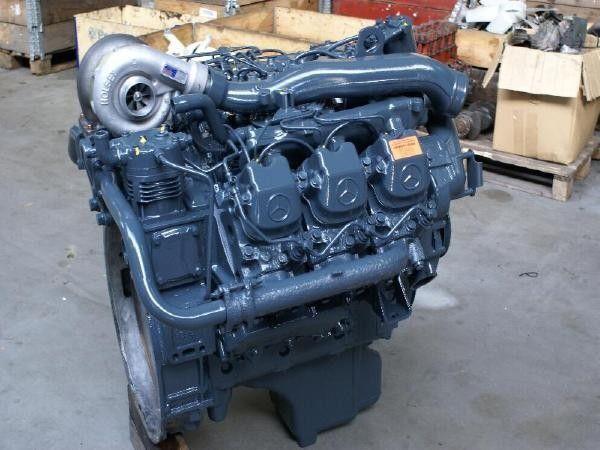 MERCEDES-BENZ OM 401 LA motor para MERCEDES-BENZ OM 401 LA camión