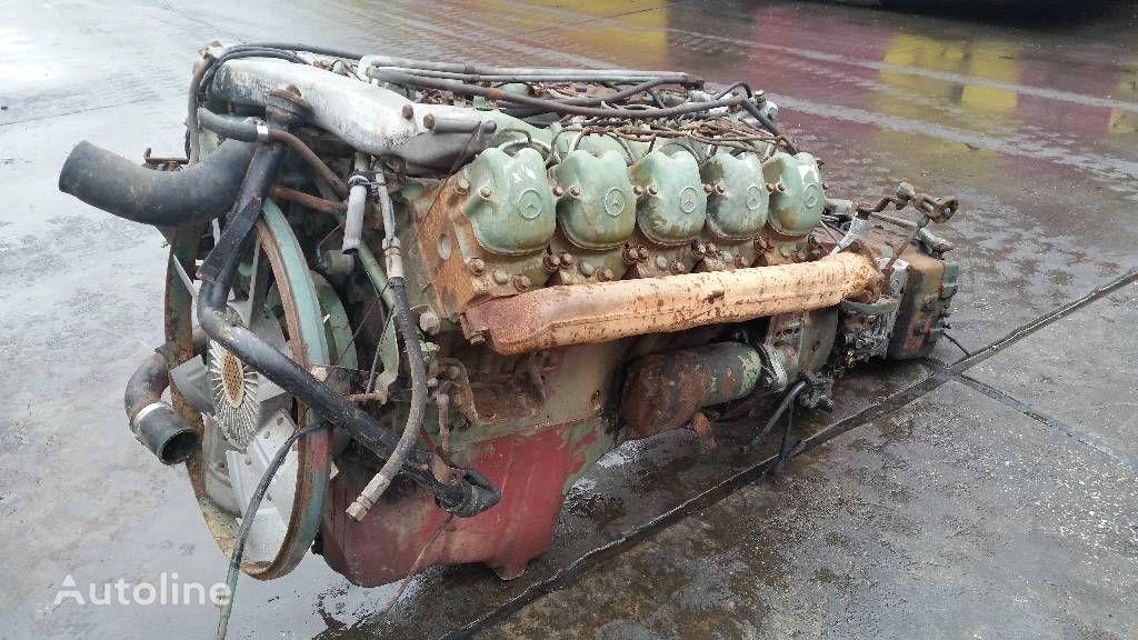 MERCEDES-BENZ OM 403 motor para MERCEDES-BENZ OM 403 camión