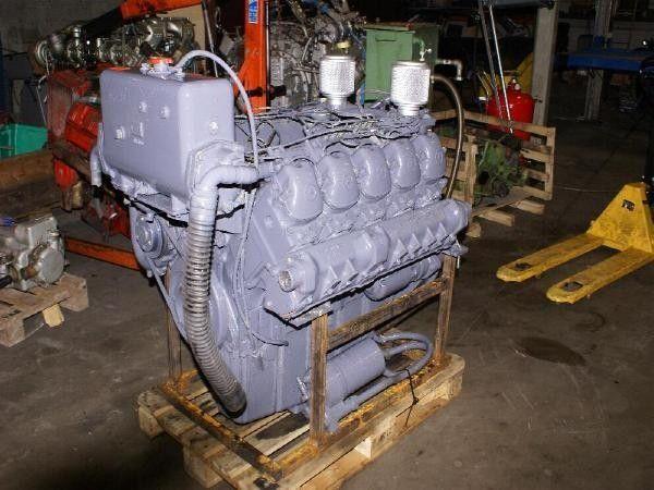 motor para MERCEDES-BENZ OM 403 MARINE otros maquinaria de construcción