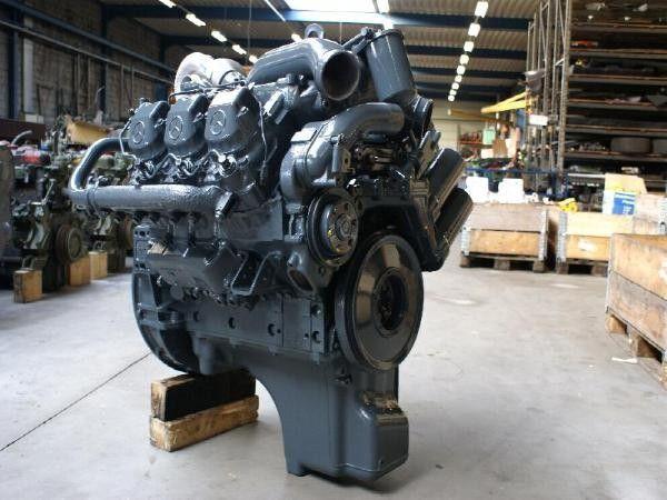 motor para MERCEDES-BENZ OM 441 A otros maquinaria de construcción