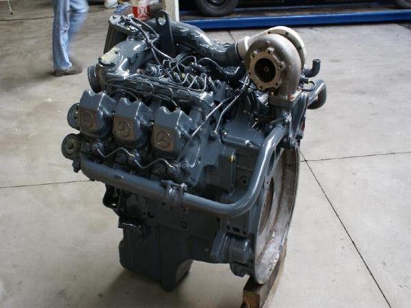 MERCEDES-BENZ OM 441 LA motor para MERCEDES-BENZ OM 441 LA camión