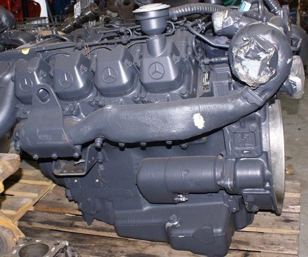 MERCEDES-BENZ OM 442 LA NEW motor para MERCEDES-BENZ OM 442 LA NEW otros maquinaria de construcción nuevo