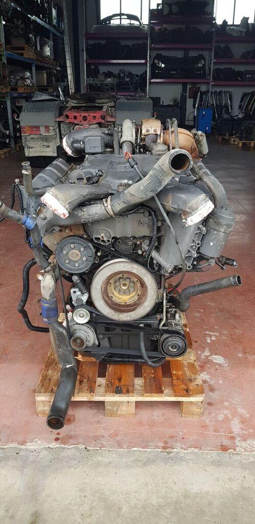 MERCEDES-BENZ OM 501 LA (OM 501 LA 430HP) motor para MERCEDES-BENZ ACTROS camión