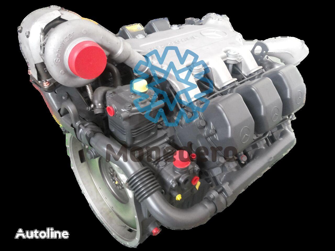MERCEDES-BENZ OM 501 LA motor para camión