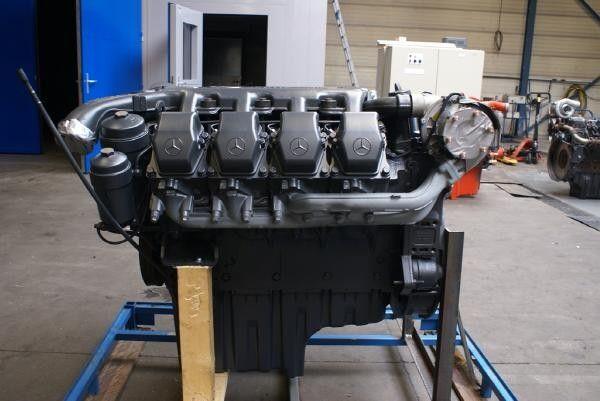 MERCEDES-BENZ OM 502 LA motor para MERCEDES-BENZ OM 502 LA camión