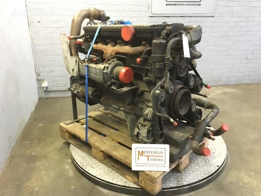 MERCEDES-BENZ OM 906 LA motor para MERCEDES-BENZ camión